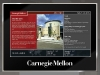 Carnegie Mellon Multimedia Recognition Display