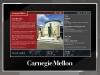 Carnegie Mellon Multimedia Recognition Display