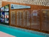 Recognition Wall Town of St. Mary's Recreation Centre