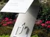 Outdoor Naming Plaques St. Boniface Hospital