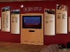 St. Johns's Medical Center Interactive Donor Wall
