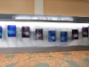University Hospital Recognition Display