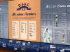 Wall of Fame Winnipeg Squash Racquet Club