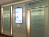 Interactive Donor Wall Overlake Hospital