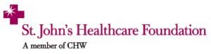 St. John's Healthcare Foundation Logo
