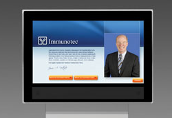 Coorporate Recognition. Employee Recognition. Immunotec Inc.